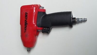 """SNAP-ON MG325 Impact Wrench, Super Duty, Magnesium Housing, Standard Anvil, 3/8"""""""