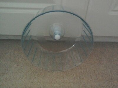 Pets at home hamster wheel