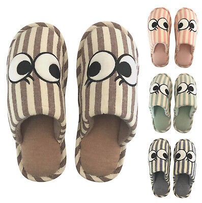 Women Winter Indoor Anti-Slip Slippers Soft Home Wear Slippers Slipper On Shoes