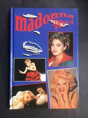 MADONNA SPECIAL - 1993 Annual Excellent Condition