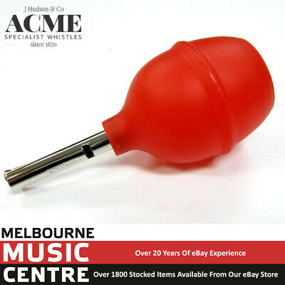 ACME QUAIL WHISTLE Expertly Hand Tuned Quail Whistle Variable Pitch