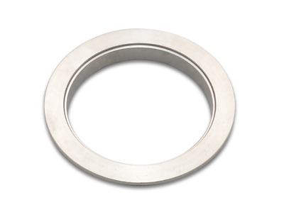 "Vibrant Performance FLANGE - STAINLESS STEEL V-BAND flange (3.0"" OD TUBING)"