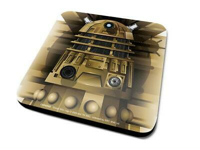 Doctor Who - Dalek - Single Coasters - Sottobicchiere