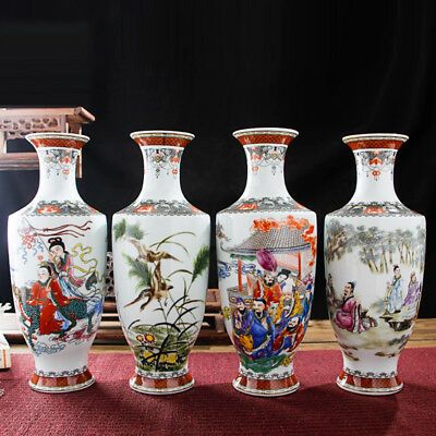 Classic Traditional Antique Vase Home Office Decor hand made new deal luxe love