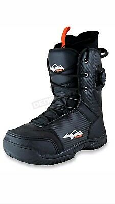 HMK Pro 2 Hybrid Boa Boot Size 11 - New in Box