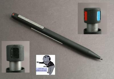 Lamy 3 colour ballpoint Model cp 1 from the 1980ties #