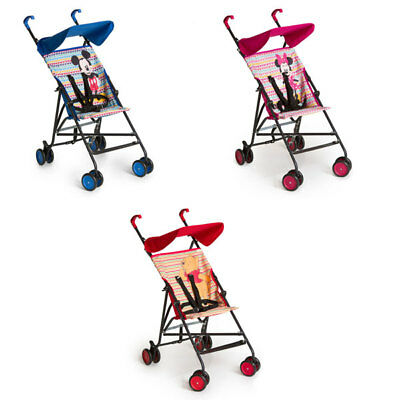 Hauck Disney Sun Plus Buggy
