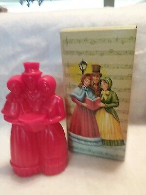 That vintage avon carolers for explanation