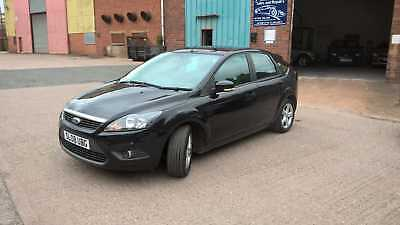 Ford Focus *Great Condition * 1.8 petrol