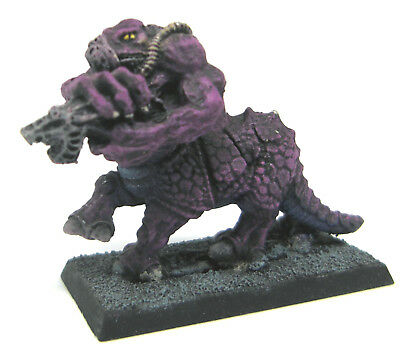 GW 40K Rogue Trader, Old Hammer  Space Zoat  ca.1988