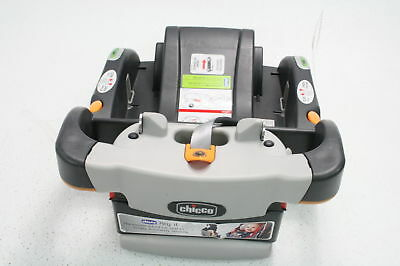 Chicco KeyFit Infant Car Seat Base Anthracite Fashion 6079020990070 BASE ONLY