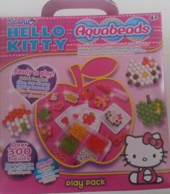 Aquabeads Hello Kitty
