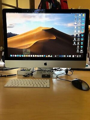 "Apple iMac 27"", 5k Retina Display, Intel Core i7 4.2 Ghz, 2017"