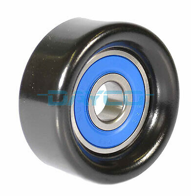 Dayco Idler/Tensioner Pulley fits Ford G6 FG EcoBoost 2.0L DURATEC 2012-On