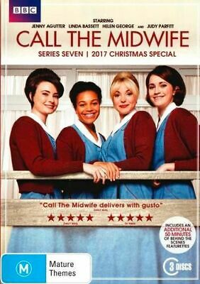 NEW Call the Midwife DVD Free Shipping