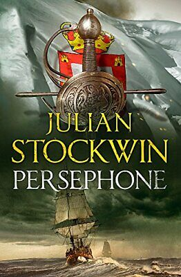 Persephone: Thomas Kydd 18 by Stockwin, Julian Book The Cheap Fast Free Post