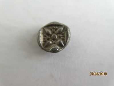 Ancient Greek one twelfth stater 520-494 BC, Ionia Miletos VF