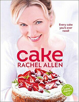 Cake: 200 fabulous foolproof baking recipes by Allen, Rachel Book The Cheap Fast