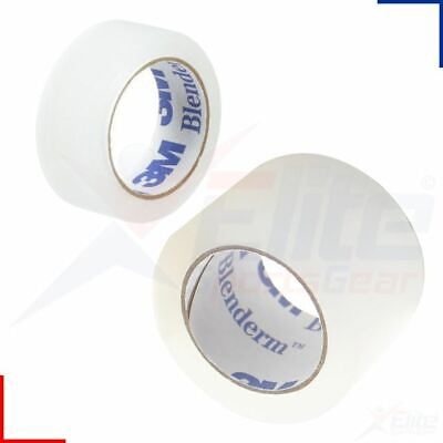 3M Blenderm Medical Surgical Tape 1.25cm or 2.5cm RC Plane Wing Repair