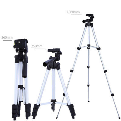 Portable Universal Digital Camera Camcorder Tripod Stand for Canon Nikon Sony
