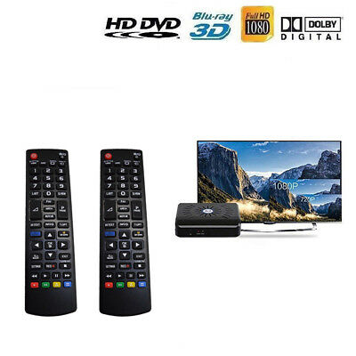 Universal Replacement Remote Control for LG TV'S Has SMART MY APPS F6Y8X