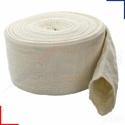 Tubigrip Elasticated Tubular Elastic Bandage Compression Support - Natural