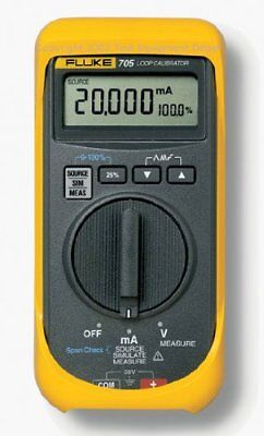 Fluke Fl705 Fluke 705 Loop (en option)