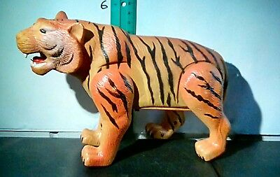 imperial walking tiger figure