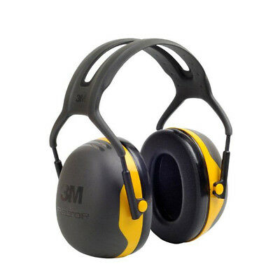 3M PELTOR Optime X Series Premium Quality Ear Defender - X2A