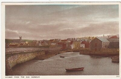 View From The Old Harbour, DUNBAR, East Lothian
