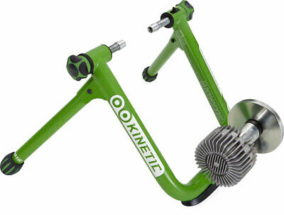 Kinetic Road Machine 2.0 Fluid Indoor Cycling Trainer