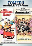 NEW - The Gumball Rally / Cannonball Run II