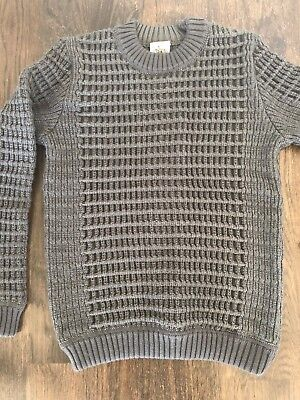 S.N.S Herning Men's Wool Sweater (small)
