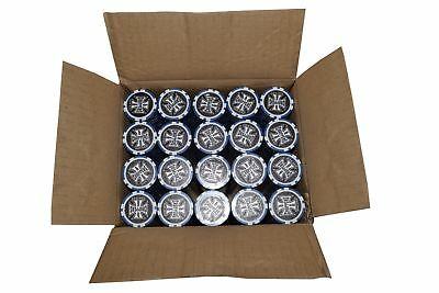 1000 Poker Blue Chips Las Vegas Choppers Clay Composite 11.5 gr GREAT DEAL *