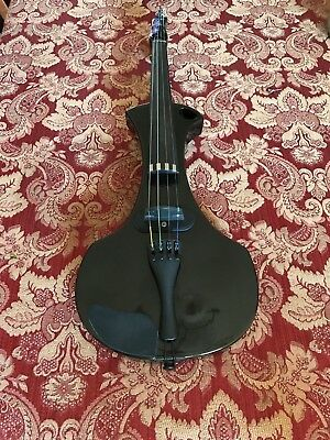 CANTINI X-EVON II Electric/Midi Violin (4 string)