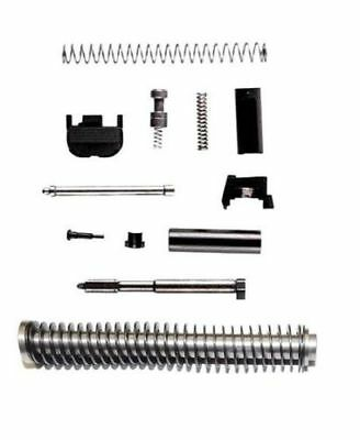 CDS Upper Parts Kit For Glock Gen 1- 3 G19 Stainless Guide Rod  OEM parts