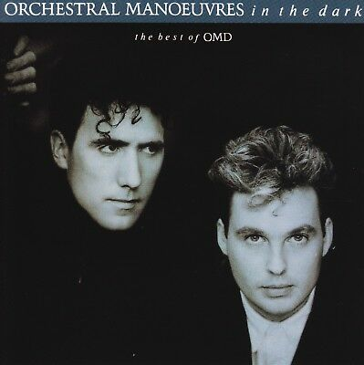 Orchestral Manoeuvres In The Dark - Best Of Omd Cd ~ Greatest Hits *New*