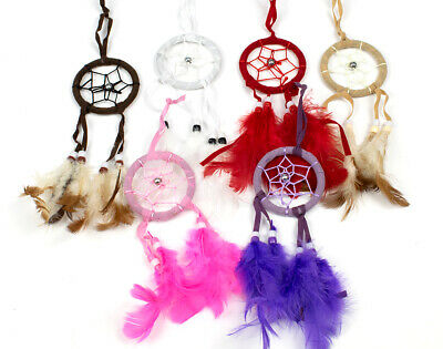 Mini Hanging Pretty Dreamcatcher - Cracker Filler Gift