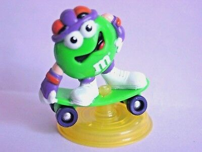 M&M - Smarties-Figuren - Sportler - 4 -
