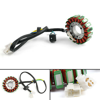 Stator Coil For Hyosung GT650 X GT650R GT650S GV650 ST7 2005-2015 32101HN9101 AU