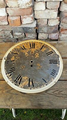 fusee RAF dial for spares and repairs