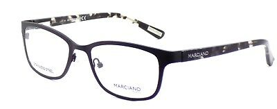 d4ca68e44a GUESS by Marciano GM0272 002 Women s Eyeglasses Frames 51-18-135 Matte Black