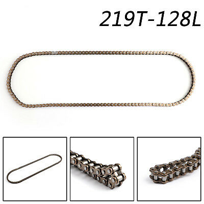 Timing Cam Chain 219T-128L For Honda CB450 CL450 CB500T 1966-78 14401-283-003 AA