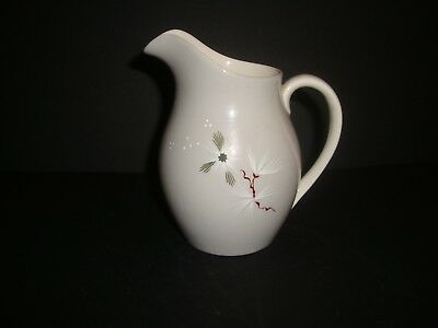 Royal Doulton - Frost Pine - Milk Jug