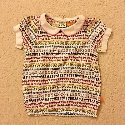 Little Bird Jools Oliver Top Blouse Girls 18-24months