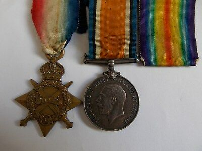 ww1 medal group Norfolk Regiment 1/5th Battalion KIA gallipoli 12/8/15 reepham