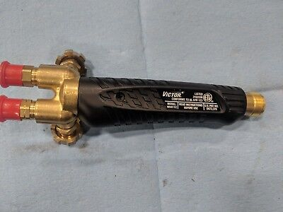 Victor WH411C heavy duty cutting handle, NEW!