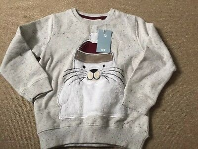Boys Top From Tu, Age 3 - 4 Years Old