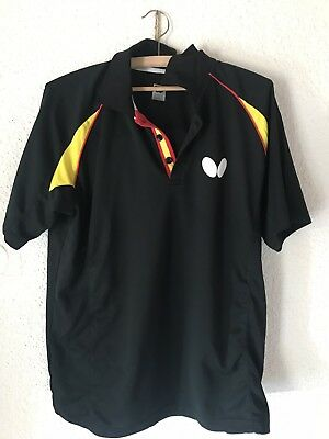 Butterfly Trikot Germany Gr. L