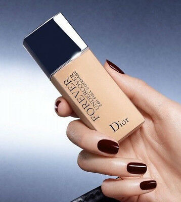DIOR Forever Undercover 24H Full Coverage Foundation. NEW OUT 2018. Rrp £34